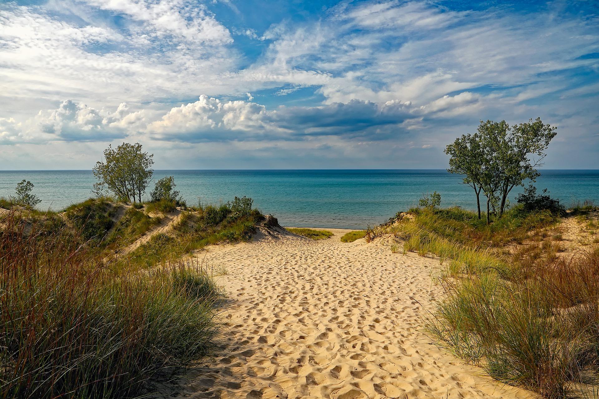 4 resmål som kommer garantera en lyckad solsemester