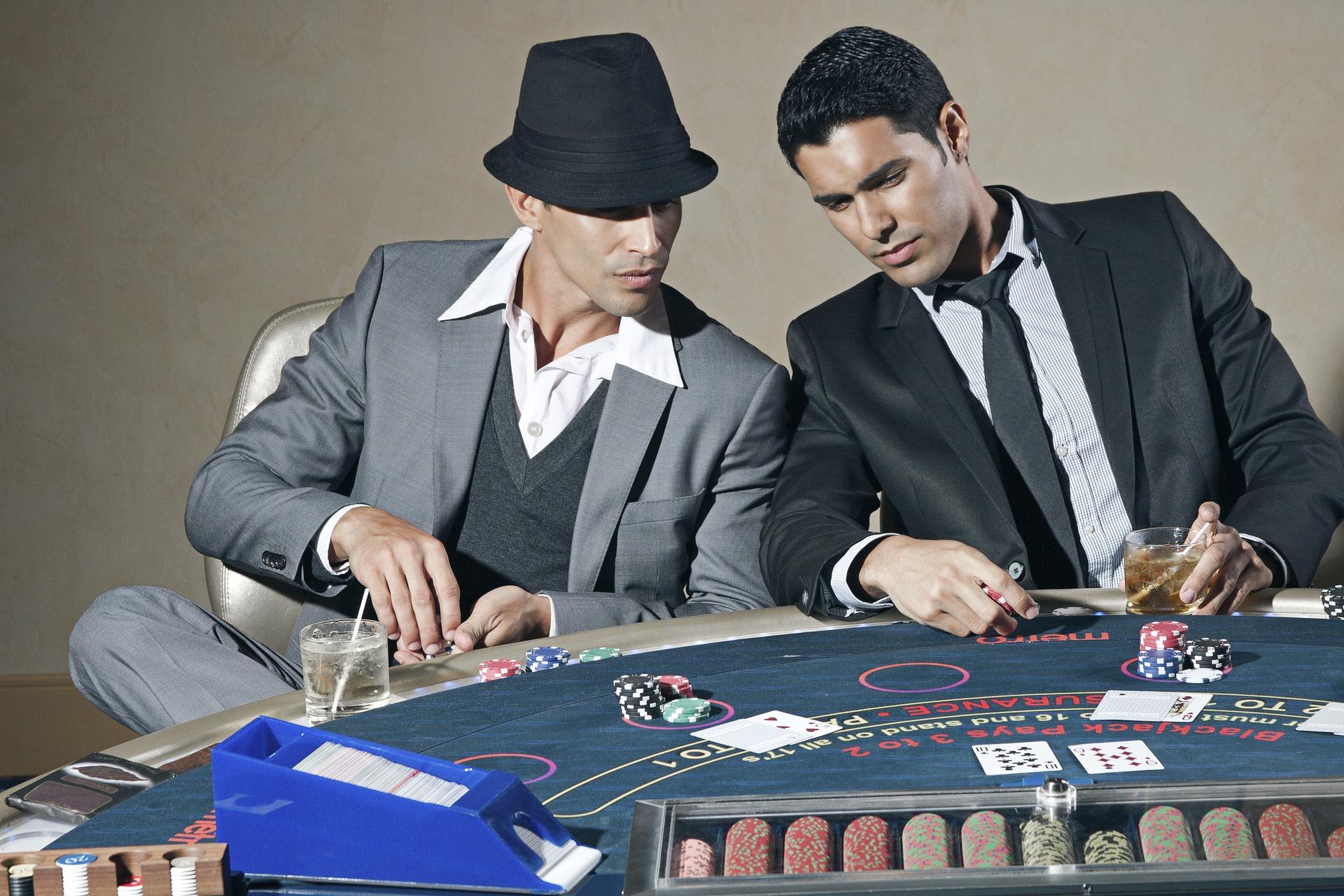 De 3 populäraste casinospelen